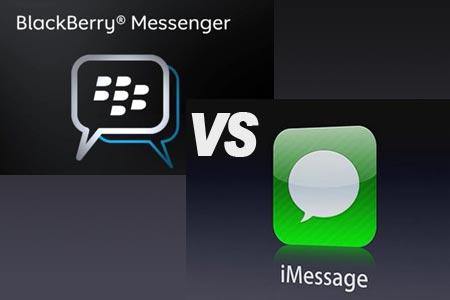 blackberry-messenger-vs-apple-imessage